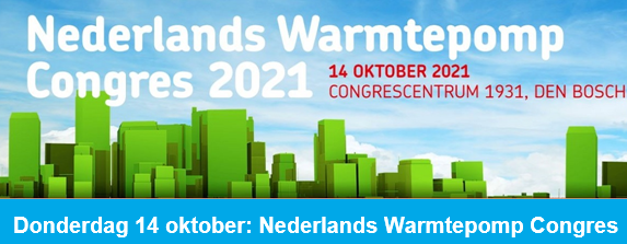 Warmtepompen congres 2021
