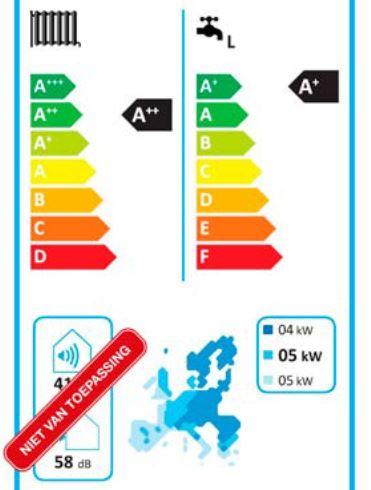 EPR CE Label