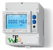 kWh meter voor warmtepomp
