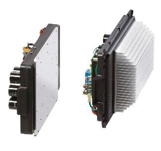 warmtepomp inverter storing